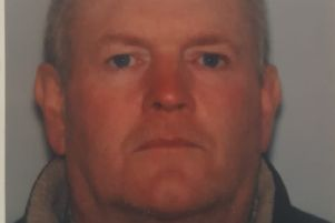 David Hugh Murphy was shot dead at his rural home sometime between Saturday and Tuesday