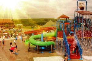 Twinlakes Family Theme Park near Melton EMN-190222-101345001