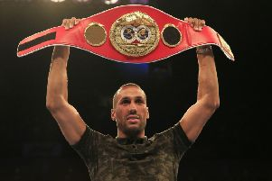James DeGale has announced his retirement following his unanimous points defeat by Chris Eubank Jr