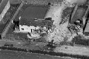 The IRA men killed by the SAS as they attacked Loughgall, above, in 1987 will get legacy inquests. That means that the circumstances of their death will get better funded scrutiny than that of many of their victims