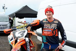 Robert Hamilton switches to KTM for 2019 MX1 championship challenge