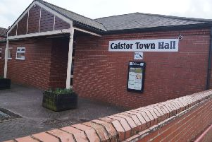 Voting will take place in Caistor Town Hall EMN-190313-173601001