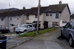 Six people have been arrested on suspicion of murder after a man's body was found in a property in the Co Armagh village of Bessbrook.