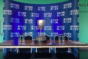The River Rock Ulster Towns' Cup
