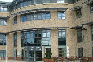 West Lindsey Offices