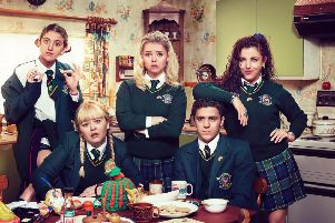 'Derry Girls' is to return for a third series