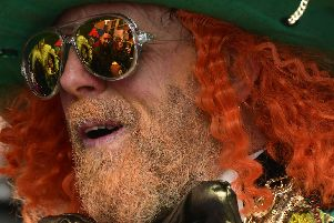 Saint Patrick's Day in PICTURES