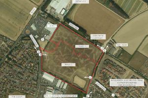 Hybrid application for 119 homes in phase 1 and up to 74 homes in phase 2 on Land East Of Manor Road, Selsey. 19/00321/FUL
