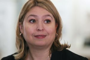 Karen Bradley appears to have lost the confidence of every major NI party