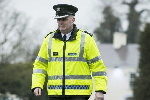 Assistant Chief Constable Mark Hamilton