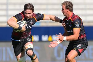 Southern Kings' 'Henry Brown