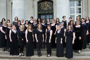 Cranwell Military Wives. EMN-190313-144530001