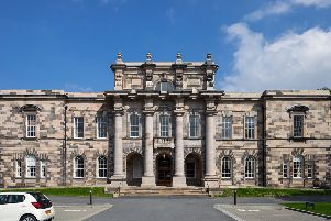 Union Theological College in Belfast