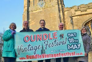 The Oundle Vintage Festival group NNL-190322-160348005