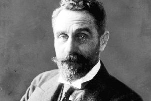 Sir Roger Casement is a venerated Irish republican martyr, but was knighted for his earlier life work as a British diplomat. ''A dossier he compiled exposed human rights abuses in the rubber industry of the Belgian Congo