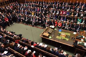 Trusted MPs across the Commons can do the country proud by utilising the strengths of cutting free of Brussels