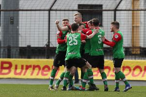 There will be no increase in price for Glentoran Season Tickets