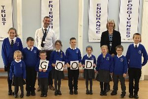 All Saints CE Primary School was rated 'good' by Ofsted inspectors. SUS-190304-102348001