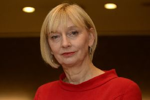 The Commissioner for Victims and Survivors, Judith Thompson. Pic: Arthur Allison/Pacemaker.