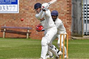 Shorthouse believes his side are equipped for a strong Lincs ECB Premier campaign EMN-190415-121552002