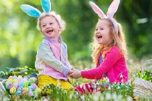 The Hilton Templepatrick is hosting a range of family friendly activities this Easter