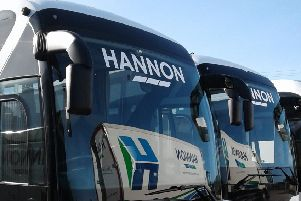 Hannon Coach put forward a proposals for more routes