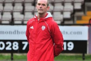 John Quigg will be appointed Institute manager tomorrow.