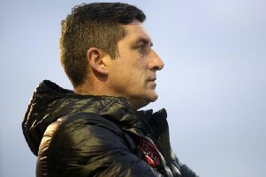 Derry City boss, Declan Devine felt the fixture congestion took its toll on his players against Bohemians.
