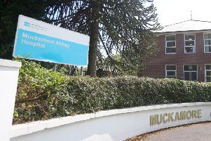 Police are investigating more than 300 allegations of mistreatment at Muckamore Abbey Hospital
