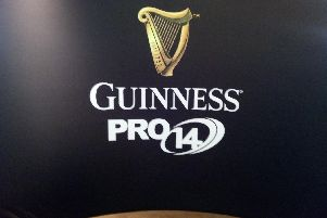 The Guinness PRO14 awards took place in the Guinness Storehouse in Dublin on Sunday night