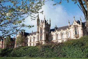The new medical school is to be set up at the Magee campus of the Ulster University