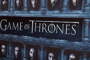 Game of Thrones suffered a huge prop mishap in its latest episode (Photo: Shutterstock)