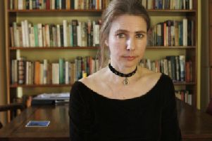 Lionel Shriver in London in 2007; two years earlier she won the Orange Prize for Fiction. She has continued to write novels, and in recent times has been critical of what she sees as overzealousness in the 'Me Too' phenomenon