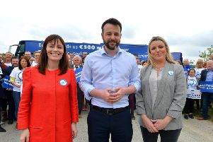 Colum Eastwood has claimed Brexit is undeliverable.