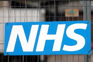 Almost 290,000 patients are on the waiting list for an appointment with a consultant