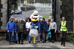 The popular annual ARCHES Festival will return to Randalstown from June 14 and the Festival committee, in conjunction with local community groups, has organized a week of fun activities in which there will be something for everyone.'Information about all Festival events can be found in the Festival booklet and also on ARCHES''website ' www.randalstownarches.com - and social media.