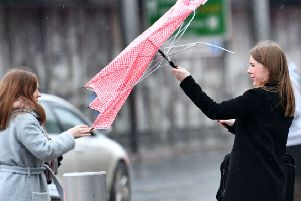 The wet start to June will continue this week, say forecasters