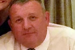 Adrian Ismay died 11 days after a bomb exploded under his van