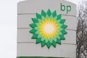 BP is set to build a new petrol station in Faygate