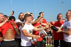 Having won the Southern League Premier Division Central title last season, Kettering Town will now kick-off their return to the Vanarama National League North with a home clash against AFC Telford United