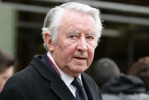 Lord Steel said that abortion is now being used 'irresponsibly' as a form of contraception