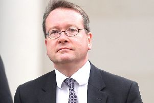 Attorney General John Larkin said that the report on which the changes are based was 'not drafted clearly'
