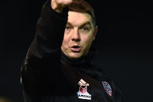 Derry City assistant boss, Kevin Deery was disappointed City striker, Junior Ogedi-Uzokwe didn't get the June Player of the Month award.