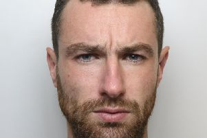 Andrew Fox is wanted by police. Photo: Northamptonshire Police