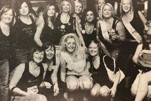 Derry Journal clubbing gallery from 2007.