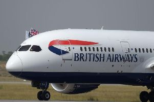 British Airways is facing the largest fine so far under the new General Data Protection Regulations