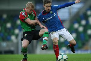 The Big Two clash at Windsor Park