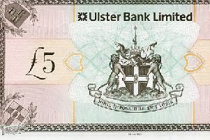 They will be replaced by polymer notes from the Bank of Ireland, Danske Bank and Ulster Bank which were introduced into circulation in February