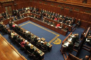 If the assembly needs to agree on regulations, nationalists will decide whether we can get out of a rules  regime