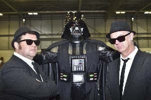 The Blues Brothers with Darth Vader EMN-190510-195321009